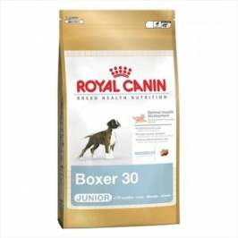 Royal Canin BOXER JUNIOR (<15m) 12kg